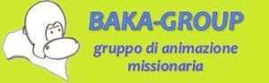 Baka group logo sito