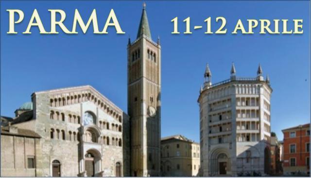 Parma gita